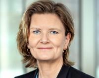 Helena Åman, socialchef i Upplands-Bro