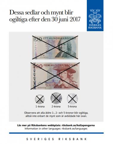 Bilden är hämtad från Riksbankens informationsmaterial.