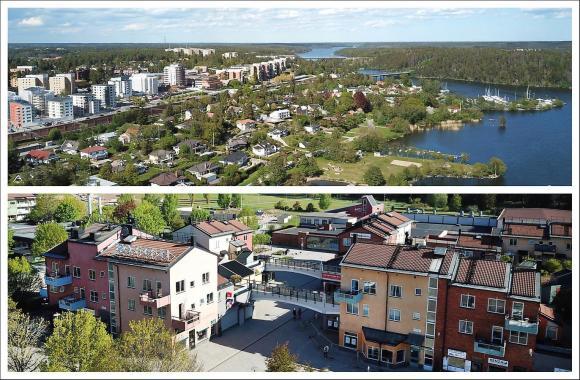 Samrådstiden för förslaget om fördjupade översiktsplaner för Kungsängen och Bro förlängs med en månad, till 25 oktober 2020.
