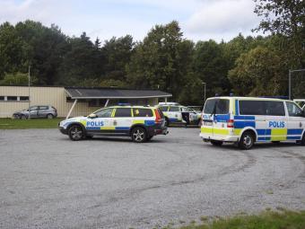 Polisen fick in många tips från allmänheten under jakten efter de misstänkta rånarna.