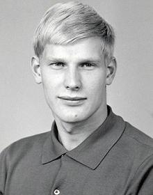 Lester Eriksson / Swedish Olympic Committee