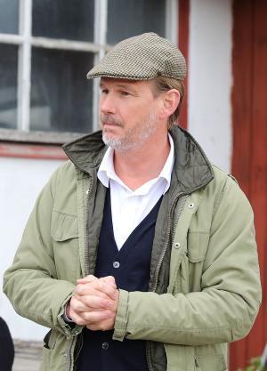 Carl Aschan är ordförande i LRF i Mälardalen.