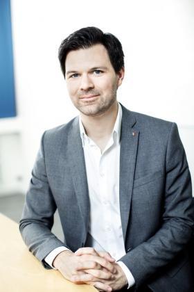 Näringslivschef Mathias Forsberg går mot nya utmaningar. I slutet av januari byter han Upplands-Bro kommun mot Sigtuna.