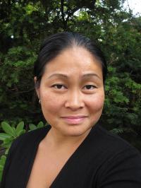 Hannah Rydstedt är ny Kultur och Fritidschef i Upplands-Bro kommun.