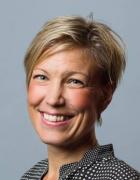 Annika Bröms, regionchef på Svenskt Näringsliv.