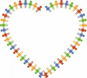 Gemenskap, tillhörighet och omsorg om sina medmänniskor är viktigt i ett samhälle!