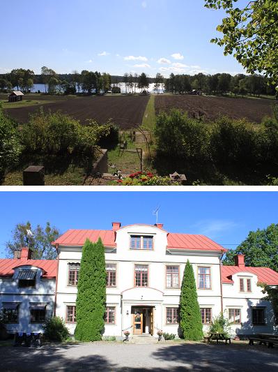 Lindormsnäs i Bro huserar sedan ett par år tillbaka behandlingshemmet Granby Storgård vars verksamhet i år firar 20 år.
