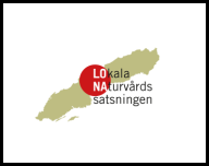 LONA är en nationell satsning för att stimulera ett ökat lokalt initiativtagande och engagemang i arbetet med lokal naturvård där just våtmarker är ett av tre bidragsområden.