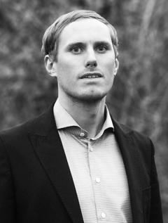 Marcus Nybom kommer från en tjänst som näringslivsstrateg i Danderyd och var innan det näringslivsutvecklare i Upplands-Bro under flera år.